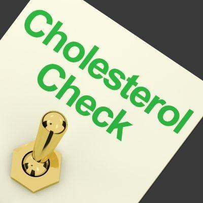 Natural Cholesterol Control